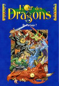 L'or des dragons